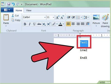 cara membuat paspor ganda cara membuat spasi ganda di wordpad wikihow