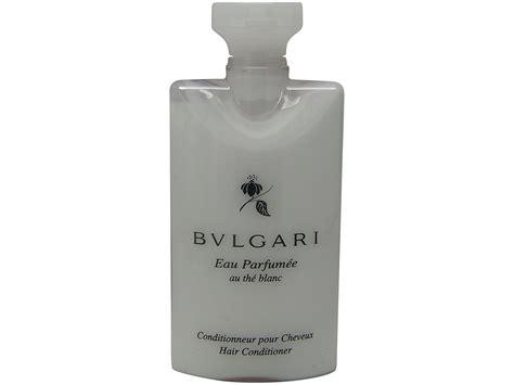 New Parfum Pria Bvlgari White bvlgari white tea au the blanc conditioner lot of 6 ea 2 5oz bottles ebay
