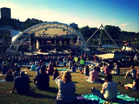 park tallahassee the capital city hitheater in cascades park hosts spectacular outdoor concerts in