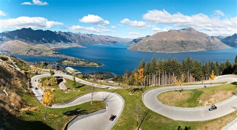 drive queenstown to te anau guide to new zealand world travel budget the couple