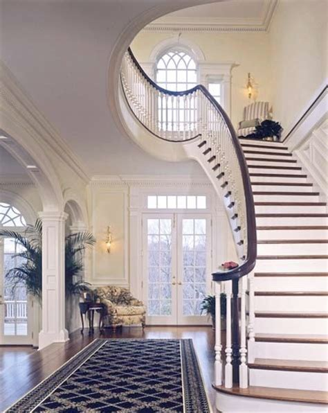 Georgian Stairs Design 17 Best Ideas About Georgian Architecture On House Styles Styles Of Houses And