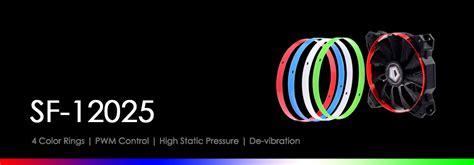Id Cooling Fan Sf 12025 Blue wts noctua id cooling cooling product