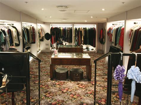 best shopping stores the best vintage fashion shops in sydney