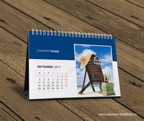 desk calendar kb10 w12 template calendar template