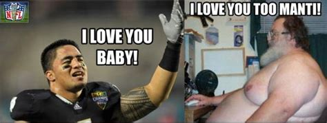 nfl memes on twitter quot manti te o got catfish ed http t