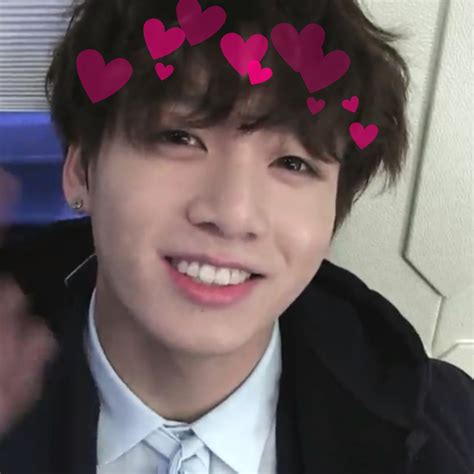 jungkook layout twitter bangtan layouts on twitter quot jungkook with hearts icons
