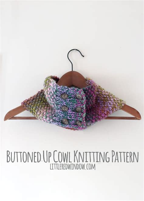 15 Cozy Diy Cowls And Infinity Scarves Window