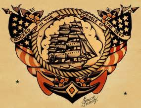 sailor jerry tattoos be cause style travel