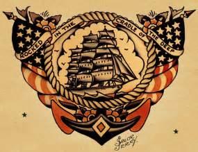 sailor jerry un p 232 re fondateur tattoos fr