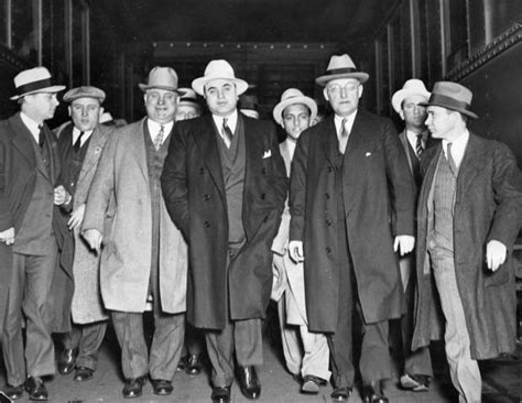 organized crime organized crime america during the roaring twenties