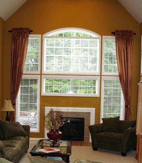 interior design window treatments interior design perfect way to create high ceiling window