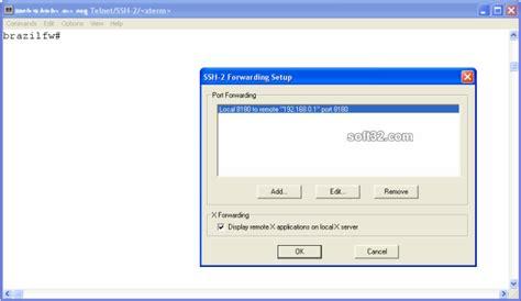 for ssh ssh client for windows sshpro 3 4