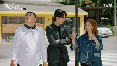 along with the gods dramabeans bride of the water god 2017 episode 5 187 dramabeans korean