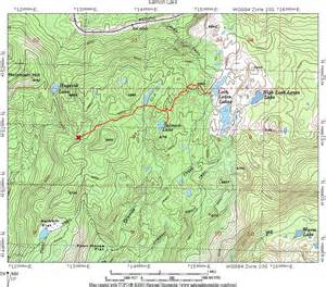 south fork colorado map south fork colorado 4 wheeling trails autos weblog