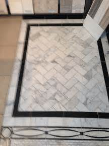 black and white border tiles for bathroom pin by matilda lidberg on id 233 er f 246 r hemmet pinterest