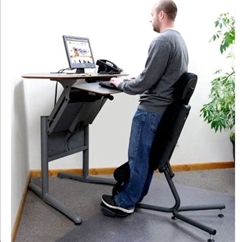 Stand Up Chair by Seven Secrets To Ease Writing Woes The Scriblerians
