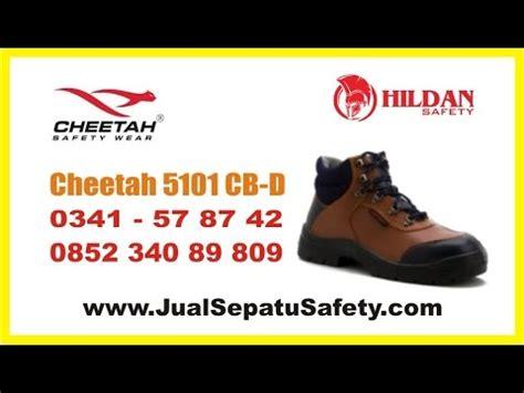 Sepatu Safety Merk Work sepatu safety cheetah 5101 cb d review hp 0852 3408 9809