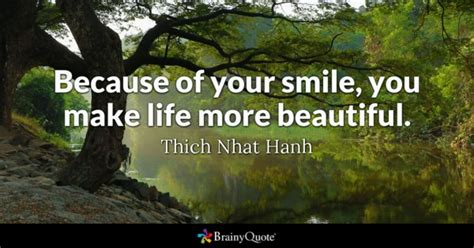 Mirrors Quot We Say Their Beautiful Before They Destroy Us by Thich Nhat Hanh Quotes Brainyquote