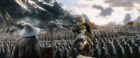 film kolosal viking the hobbit battle of the five armies review this is
