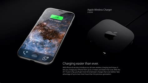 iphone 8 ricarica wireless ricarica senza fili su tutti i modelli