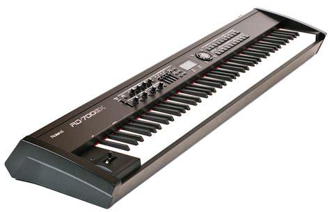 Keyboard Roland Rd 700gx roland rd 700gx meetmusic