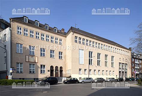haus ursula ahrweiler gymnasium st ursula aachen architektur bildarchiv