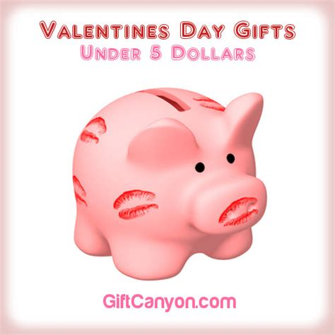 12 Best Inexpensive Valentines Day Gifts by Cheap Valentines Day Gifts 5 Dollars Gift