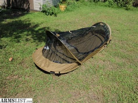 bed bug tent armslist for sale trade new usmc catoma bed bug net