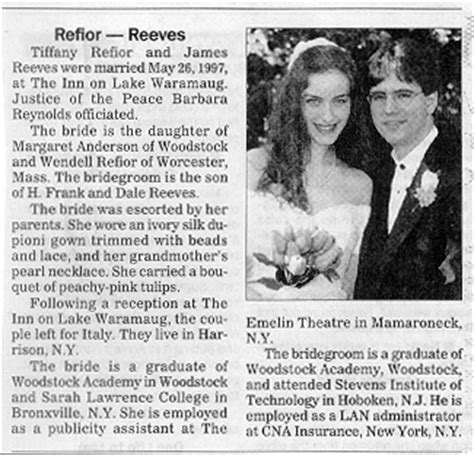 wedding announcement in paper wedding announcements the wedding specialiststhe wedding