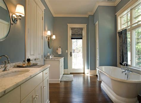 houzz bathroom paint colors the boland home traditional bathroom milwaukee by