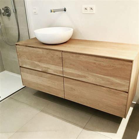 houten badmeubel met waskom genoeg houten badmeubel met waskom bi95