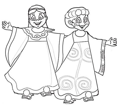 imagenes para colorear indigenas el rincon de la maestra dibujos wayuu
