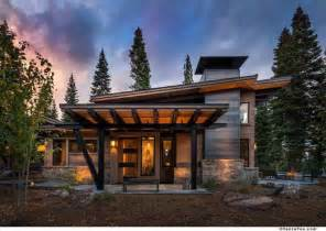 mountain homes plans 25 best ideas about modern mountain home on pinterest