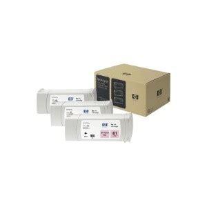 Cartridge 81 Warna Light Magenta hewlett packard hp c5071a hp 81 dye ink light magenta