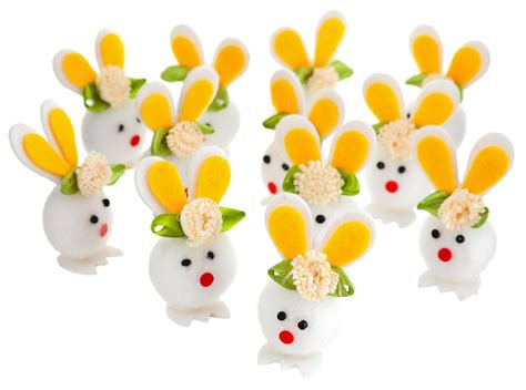 Home Christmas Tree Decorations by 32 Creative Easter Bunny Decoration Inspirations