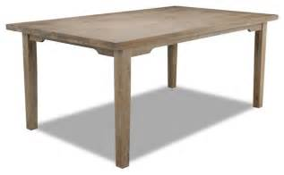 rustic dining table los angeles images
