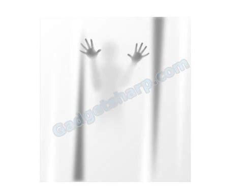 serial killer shower curtain 15 cool and unusual shower curtain designs gadget sharp