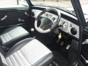 classic mini cooper interior we are classic cars