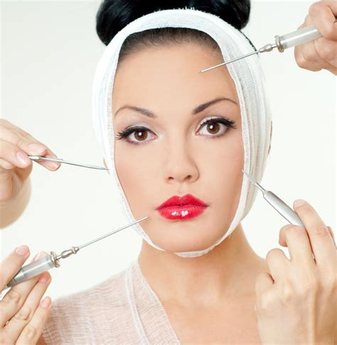 Are Getting Bigger And Its Not Plastic Surgery by 1 In 5 American Consider Plastic Surgery Image