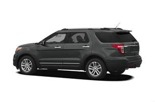 Ford Explorer 2013 Price 2013 Ford Explorer Price Photos Reviews Features