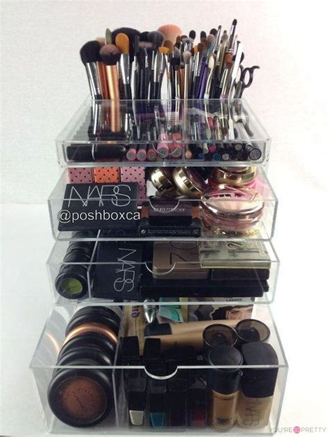 best organizers 13 insanely cool makeup organizers edition