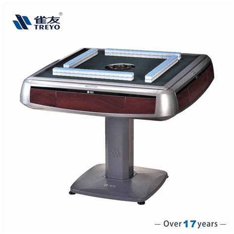 Mahjong Table Automatic by China Automatic Mahjong Table Amos China Mahjong