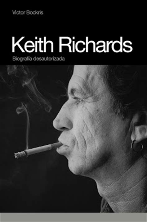 keith richards biografia desautorizada 8496879429 keith richards biograf 237 a desautorizada victor bockris el placer de la lectura