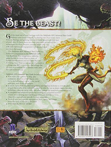 pathfinder roleplaying advanced player s guide pathfinder roleplaying advanced player s guide