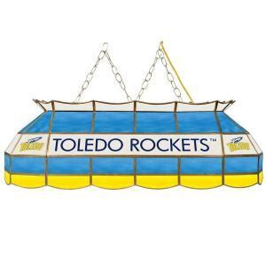 trademark of toledo 40 in gold light