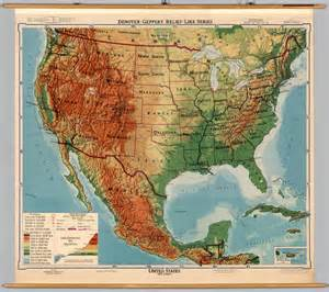 map of the united states and mexico united states and mexico map laminatoff