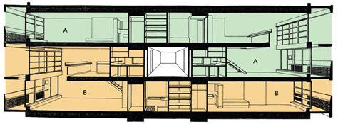 unite d habitation section alternatives to typical home design studio boise