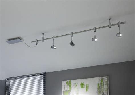schienensystem beleuchtung b ware led schienensystem lt02 leuchtenservice shop