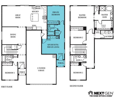Floor Plan House Floor Plans 26x40