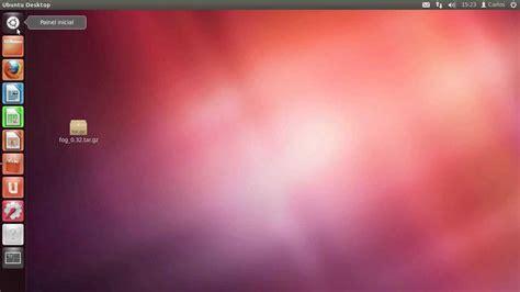 tutorial ubuntu linux tutorial linux ep 03 o ambiente de trabalho do linux
